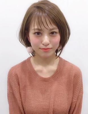 大人可愛く(NB-203)