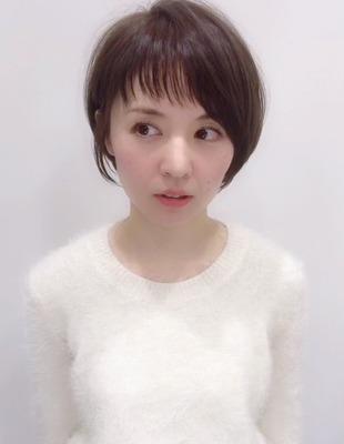 大人かわいく(NB-204)
