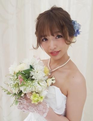 花嫁上品アレンジ(SD-263)