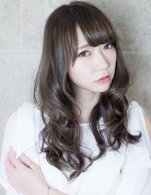 大人かわいいツヤふわウェーブ(AS-167)