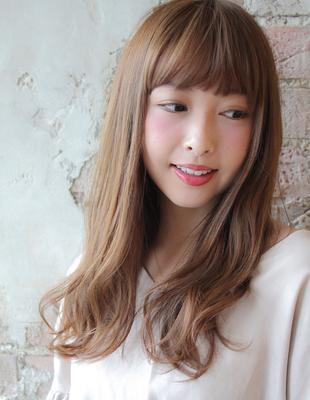 モテ髪やわらかヘア(TKー63)