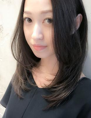 大人女性のNew白髪染め(SE209)