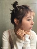 【Lomalia表参道/原宿】小関ヘアアレンジスタイル