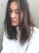 【Lomalia表参道/原宿】自然体スタイル