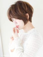 【担当 添田】おとな可愛い美シルエット♪ひし形大人ショートs-002