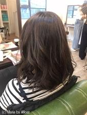 【重山祐亮】マリアバイアフロートご来店のお客様スタイル!