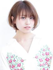 【担当 ソエタ】大人のマッシュ風小顔ショートs393