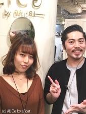 浅井剛史 リアルお客様スタイルA468
