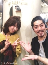 浅井剛史のリアルお客様リアルお客様スタイルA469