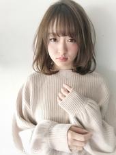 柔らかワンカールボブ【k23】