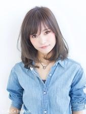 内巻きひし形ミディーA515