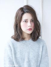 カジュアルコンサバウェーブ【N-508】