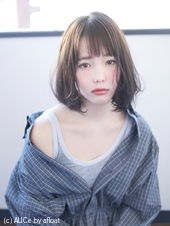 Lila by afloat 吉祥寺 中島直樹 【N-24】