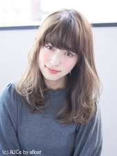 Lila by afloat 吉祥寺 中島直樹 【N-26】