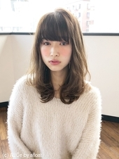 Lila by afloat 吉祥寺 中島直樹 【N-27】
