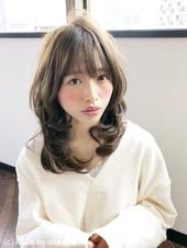 梨花さん風ヘアスタイル 中島直樹 【N-49】