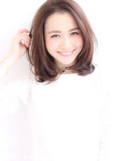 ワンカールのひし形ミディ【H-406】