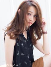 大人のツヤ髪デジタルパーマロングs-296