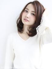 ひし形大人ツヤミディ【y−138】