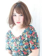 ひし形ミディ【ハイライトスコッチベージュ】U-57