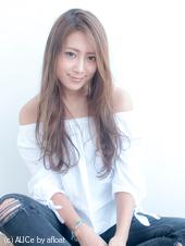 シースルーウェーブ【スコッチベージュ】U-58