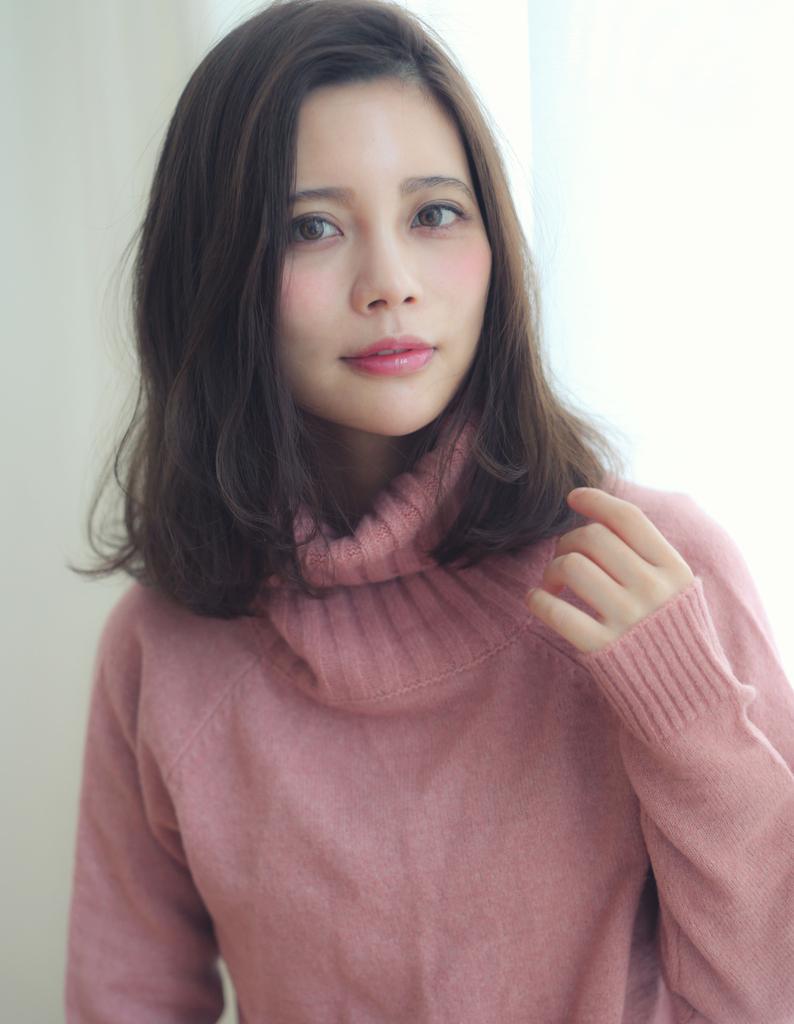 【Violet】ミルクティグレージュ