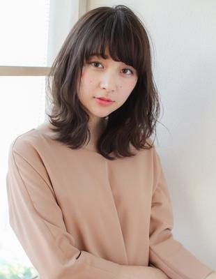 ラフなくびれミディ(SY-393)