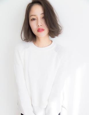 【Violet曽我】ぬけ感☆外ハネウェービー