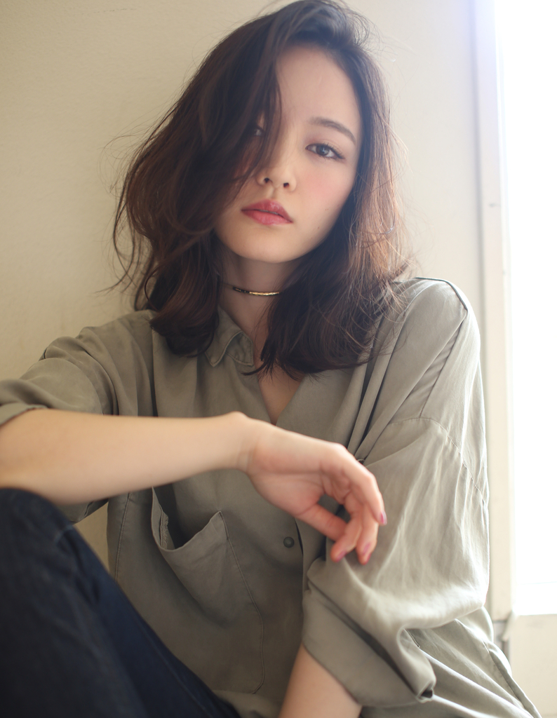 【Violet三好】センシュアルミディアム