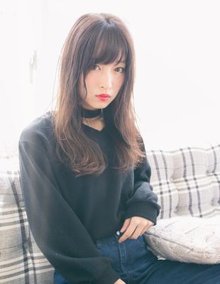 【Violet三好】フォギーコンシャス