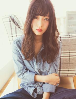 【Violet三好】センシュアルロング
