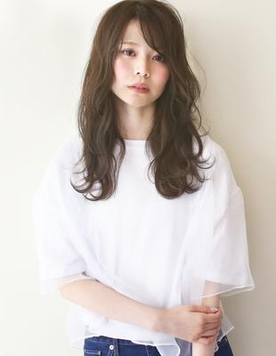 【Violet三好】リラックスセミディ