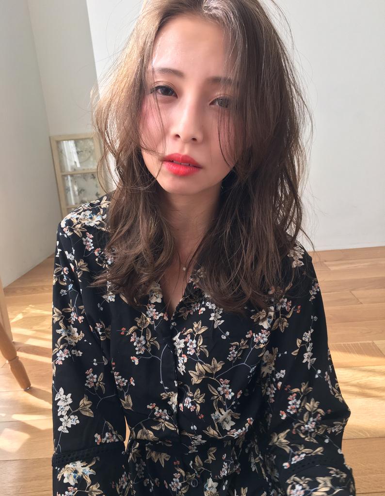 【Violet三好】フォギーレイヤー