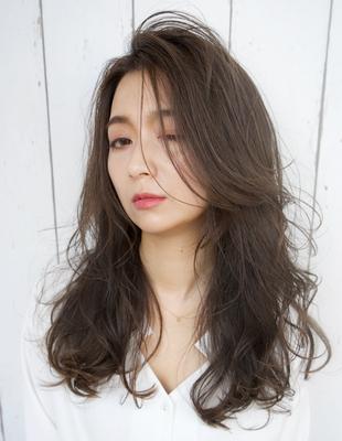 前髪なしロング(HY-200)