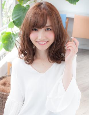 褒められカール(yo-35)