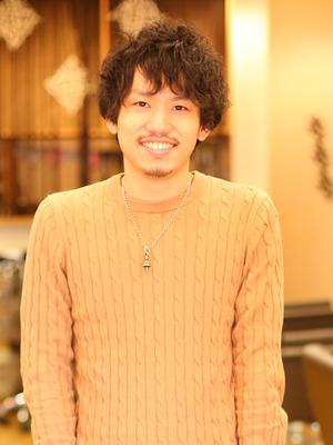 坂上 修太 -JIRO-