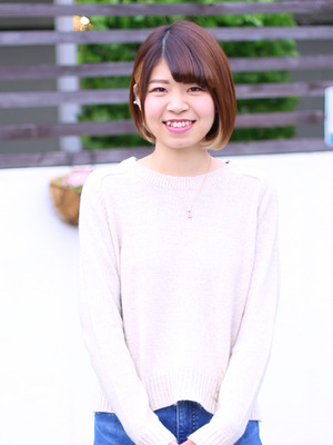 岩田 菜那