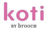 koti BY broocH